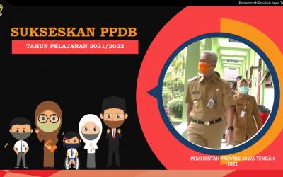 Persyaratan dan Pertanyaan Seputar PPDB 2021